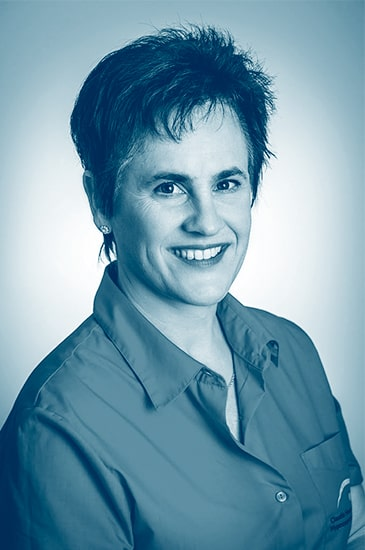 Claudia Hauser Hypnosetherapeutin